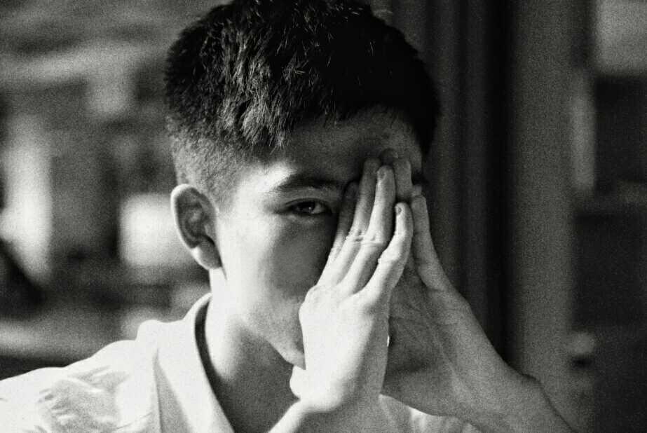 Yuheng Zhang (张裕衡)