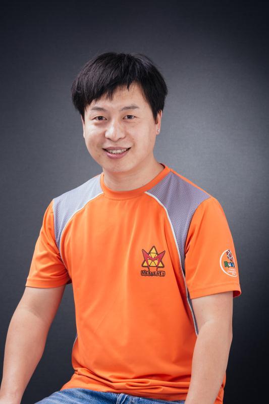 Lei Zhao (赵磊)