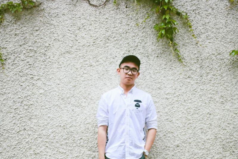 Zixin Tian (田子鑫)