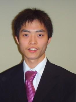 Yulong Shao (邵玉龙)
